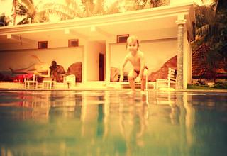 mermaid pool