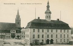 AK Marktplatz