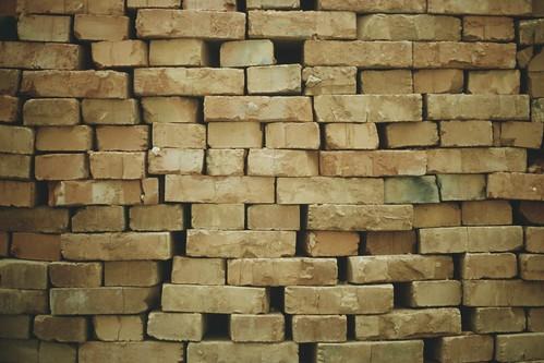 abstract pattern bricks ukraine 35mmslide easterneurope2007 canonav1t90 olliepalmercom