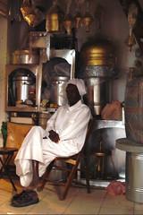 Blacksmith in Manama