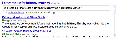 4200498763 050fc3ce54 Brittany MurphyIs Brittany Murphy really dead, or is it just a hoax?