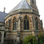 St Thomas, Wells, Somerset