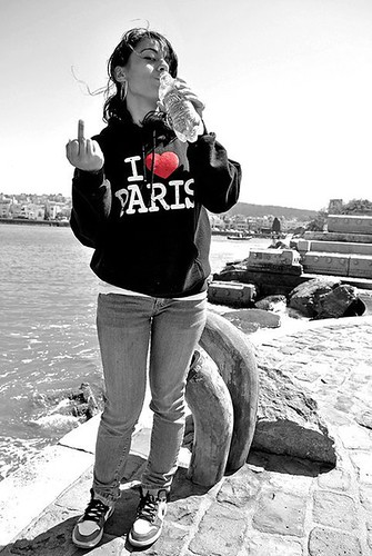 J'aime Paris (2009)
