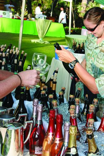 Kapalua Wine and Food Festival