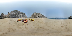 Cabo San Lucas - Love Beach