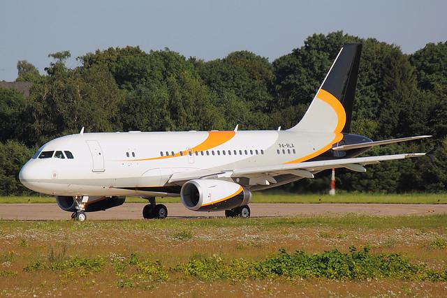CSM - A319 - P4-RLA (1)