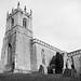 The Parish Church of All Saints, Harworth