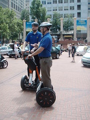 scooter, vehicle, segway, land vehicle,