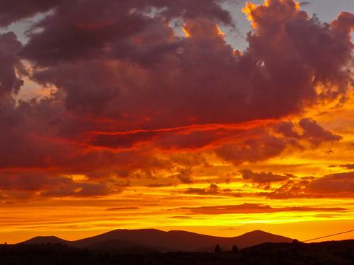 pictures sunset oregon landscape lumix photo backyard image photos picture panasonic adobe lightroom moik klamathfalls adobelightroom mountainlakeswilderness tz5 dmctz5