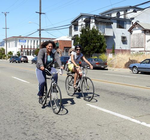 Bike4Life Oakland 2009