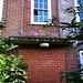Abandoned Flats, Barrack Street, Norwich, U.K.