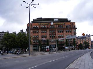 Tegelbacken - 18