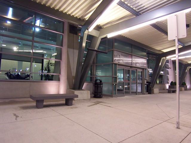 scranton international airport