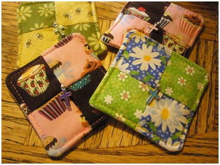 Pocket Prayer Quilts Flickr Photo Sharing