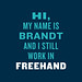Freehand by von_brandis