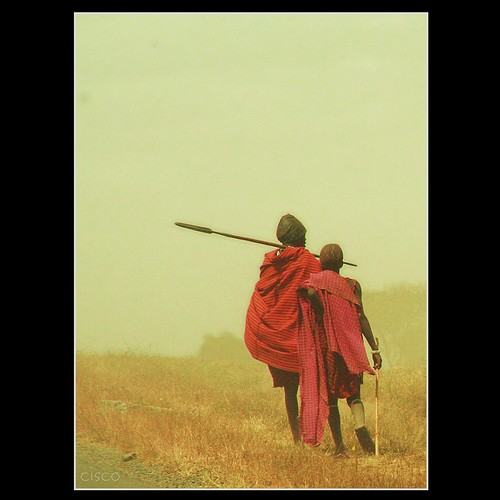 "sunrise tanzania alba ngorongoro cisco masai photographia anawesomeshot theunforgettablepictures ""photographia"""