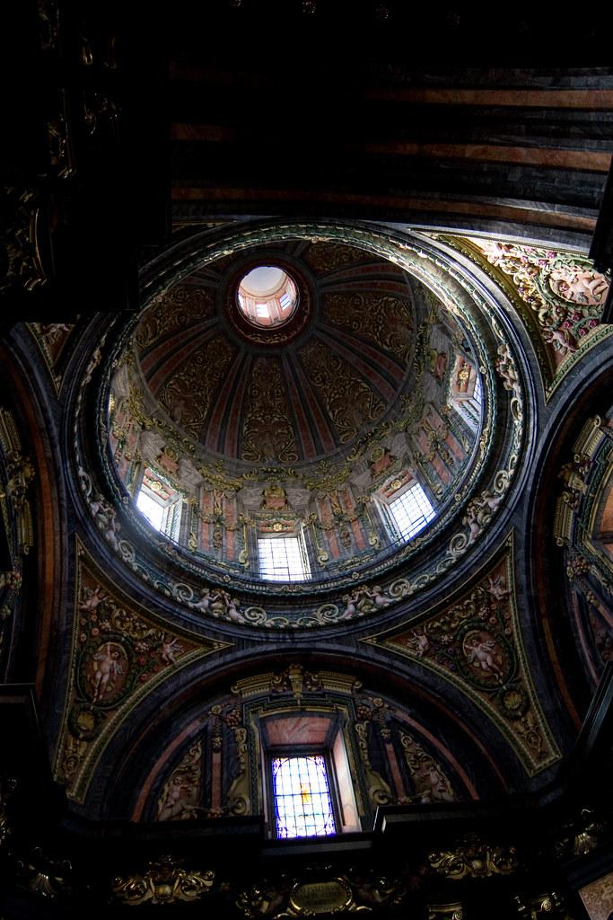 Spain: Madrid Iglesia de San Andres - ksvrbrg