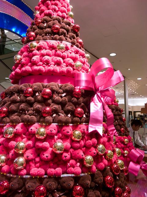 Awesome christmas tree explore genkigenki s photos on