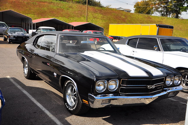 Cool Muscle Cars A Gallery On Flickr - Cool muscle cars