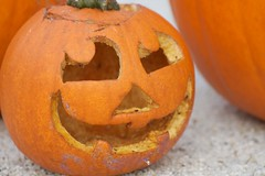 carving(1.0), orange(1.0), pumpkin(1.0), halloween(1.0), calabaza(1.0), produce(1.0), winter squash(1.0), jack-o'-lantern(1.0), cucurbita(1.0), gourd(1.0),