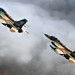 Cloud prowlers - Israel Air Force