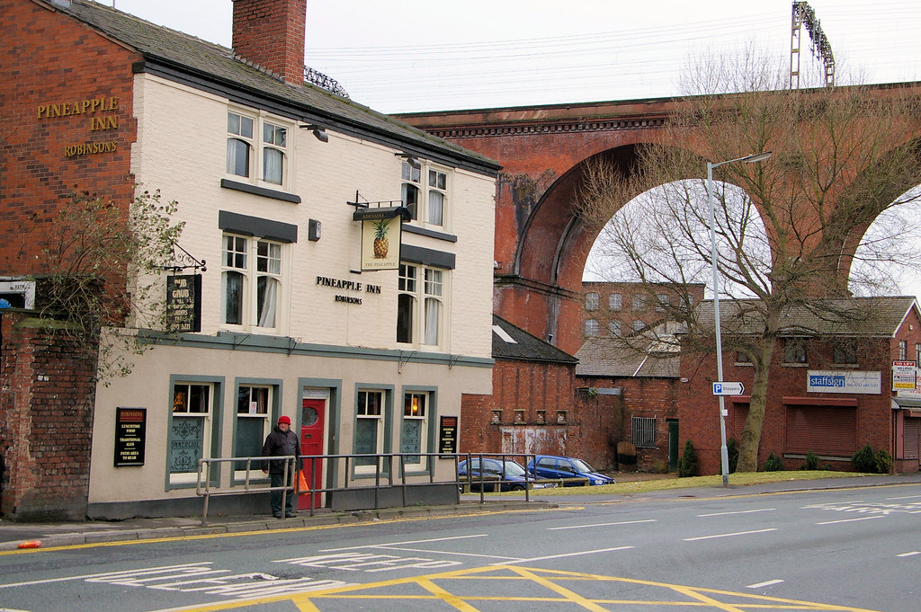 North West Building Services Stockport