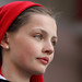 Little Red Riding Hood by Alex Siddi