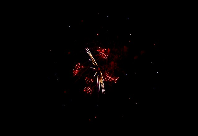 Fireworks - #3320