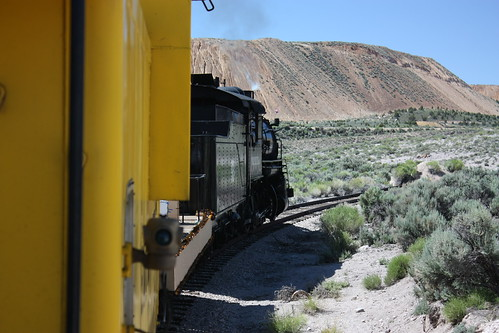 road trip railroad travel heritage tourism digital train canon way eos rebel high highway scenery kiss open view side nevada scenic railway trains roadtrip tourist hwy views ely americana openroad interstate roadside dslr 50 highway50 xsi lincolnhighway x2 offtheinterstate roadgeek heritagerailway 450d whitepinecounty openroads ontheopenroad canoneos450d theloneliestroadinamerica nevadanorthernrailway canoneosdigitalrebelxsi kissdigitalx2canon