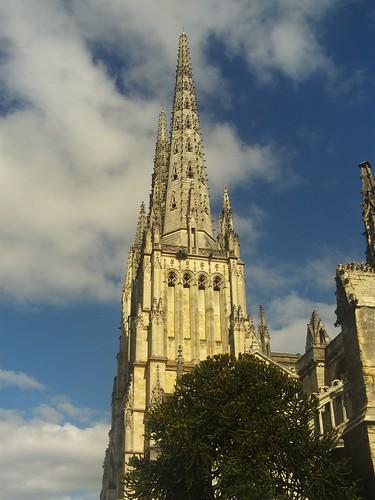 2008.08.04.180 - BORDEAUX - Cathédrale Saint-André de Bordeaux