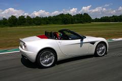 bmw z8(0.0), lotus elise(0.0), automobile(1.0), vehicle(1.0), automotive design(1.0), alfa romeo 8c competizione(1.0), land vehicle(1.0), luxury vehicle(1.0), convertible(1.0), supercar(1.0), sports car(1.0),