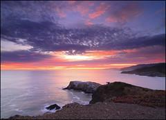 Another Marin Headlands Sunset