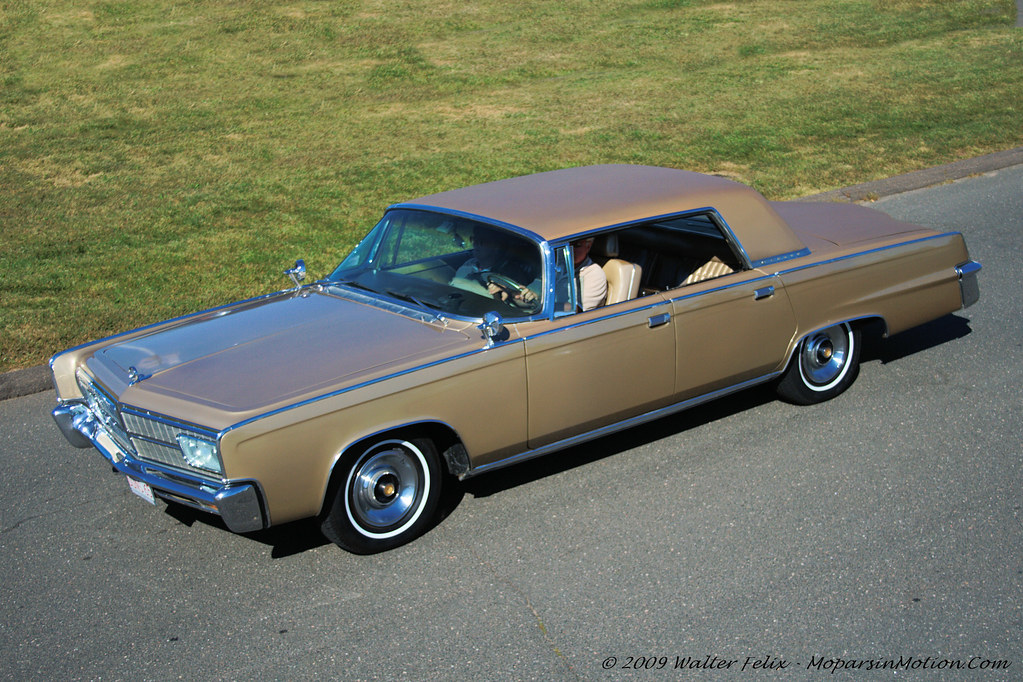 1965 Crown Imperial