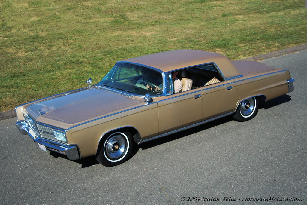 1965 Crown Imperial