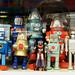 Bruxelles Robots by zezep