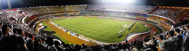 [Brasileirão] São Paulo x Atlético-MG : panorama
