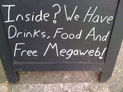 Free Megaweb