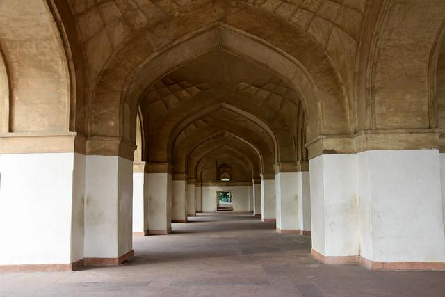 sikandra agra akbar tomb