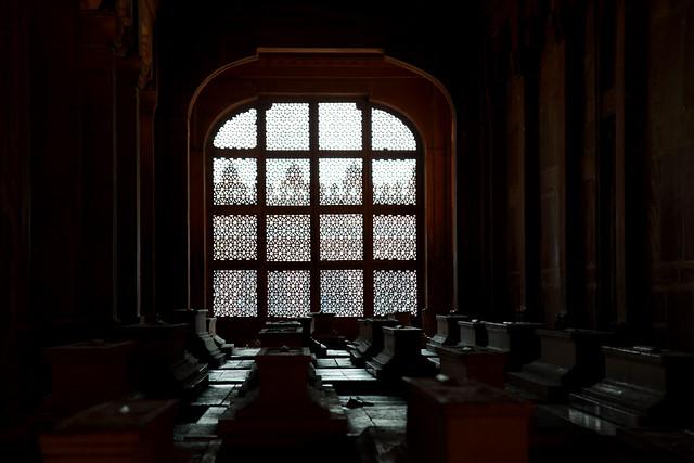 sheikh salim chisti tomb fateh pur sikri