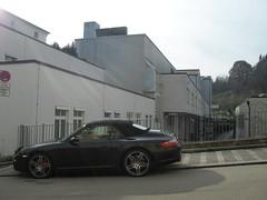 porsche carrera gt(0.0), automobile(1.0), automotive exterior(1.0), porsche 911 gt2(1.0), wheel(1.0), vehicle(1.0), performance car(1.0), automotive design(1.0), porsche 911(1.0), porsche(1.0), rim(1.0), bumper(1.0), land vehicle(1.0), luxury vehicle(1.0), coupã©(1.0), convertible(1.0), supercar(1.0), sports car(1.0),