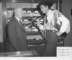 Charles H. Coles & Jock Mahoney