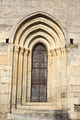 Eglise Saint-Timothée de Paussac-et-Saint-Vivien