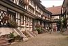 Alley in Gengenbach by Foto Martien