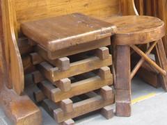 stool, furniture, wood, hardwood,