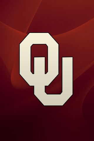 Football Wallpaper Cool  Oklahoma Sooners iPhone wallpaper