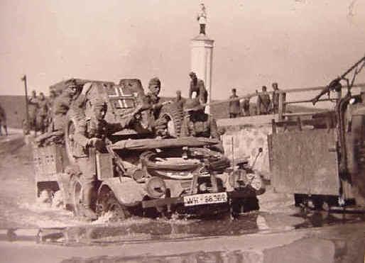 3,7 cm PaK 35/36 auf Protz-Kraftwagen (Kfz. 69)