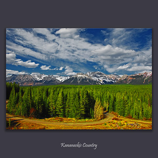 Kananaskis Country #024