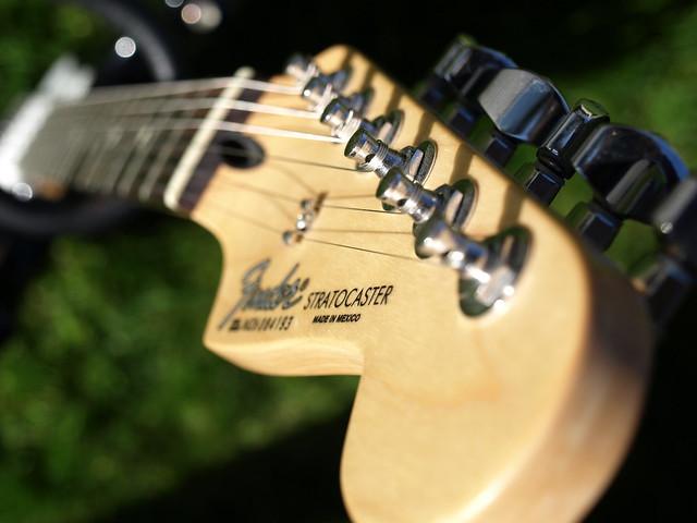 Photo:Fender Head By K.G.23