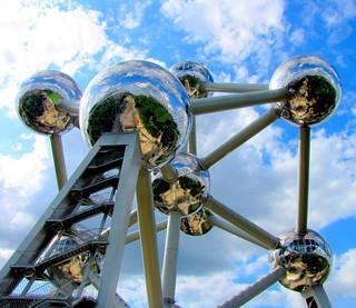 The Atomium (2)