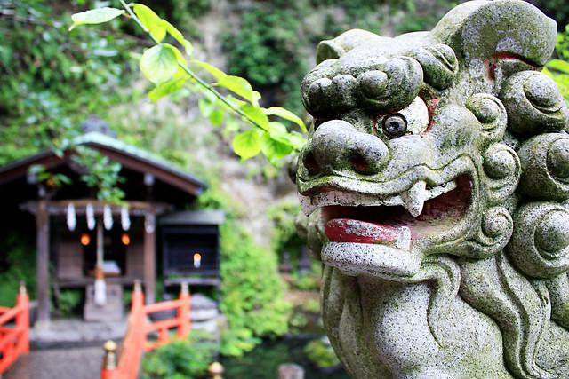 Zeniarai-benten, Kamakura